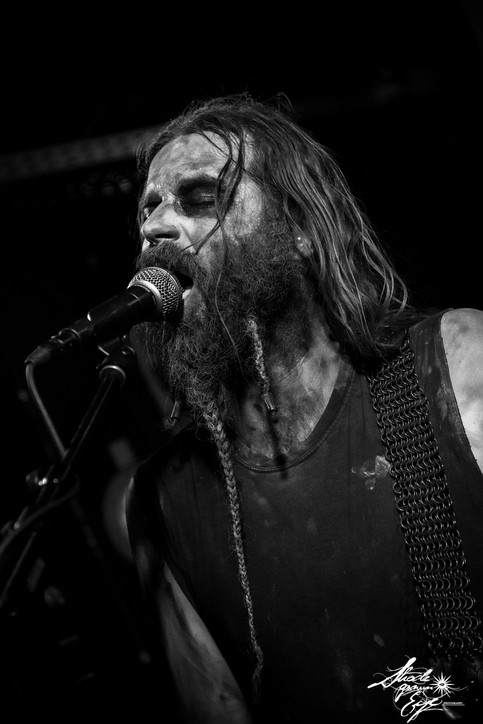 "ANGANTYR-Interview zur ""Ancient Ascent""-Tour im Februar"