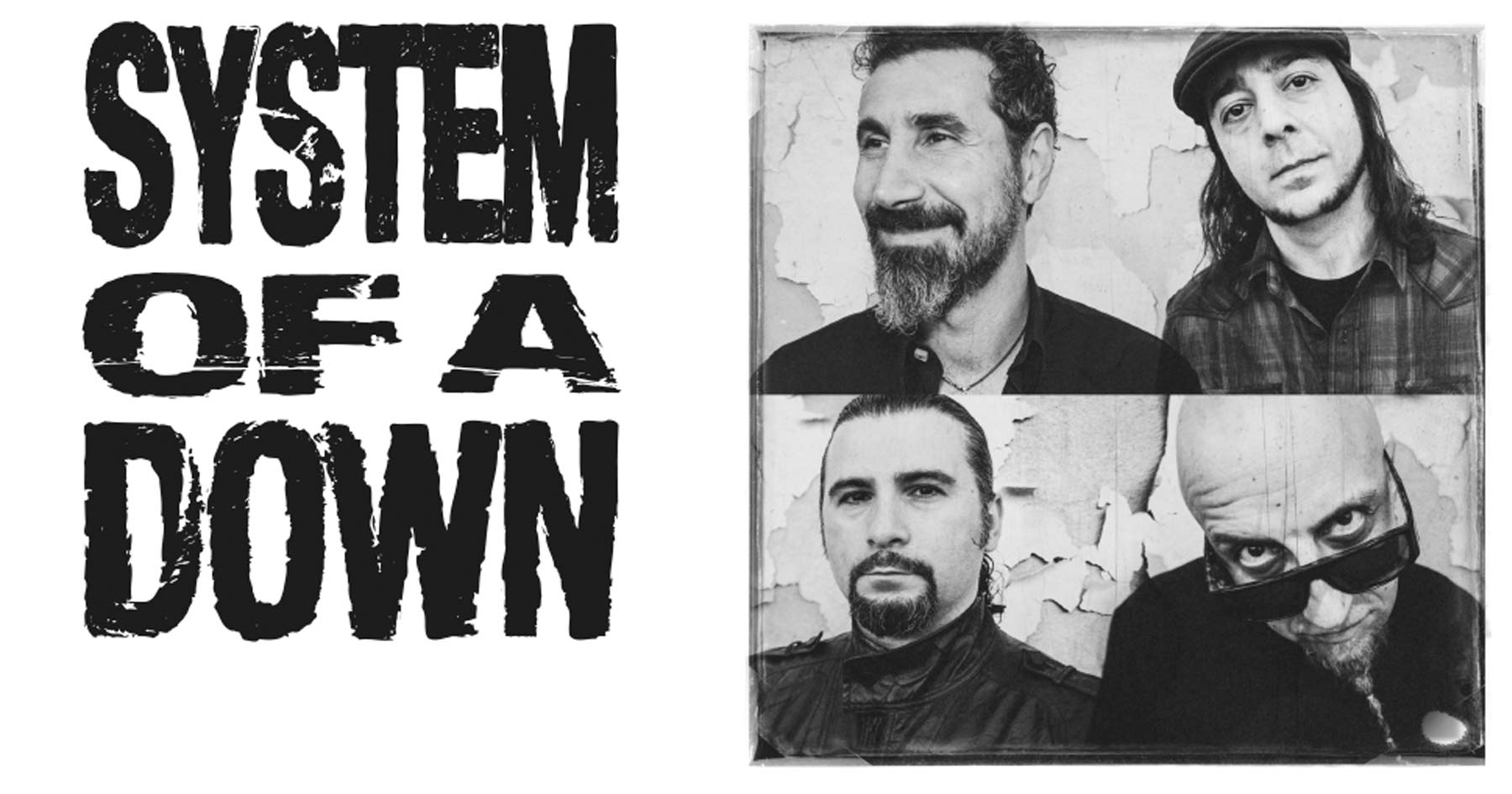 Live Nation / System of a Down