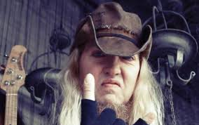 WARREL DANE verstorben