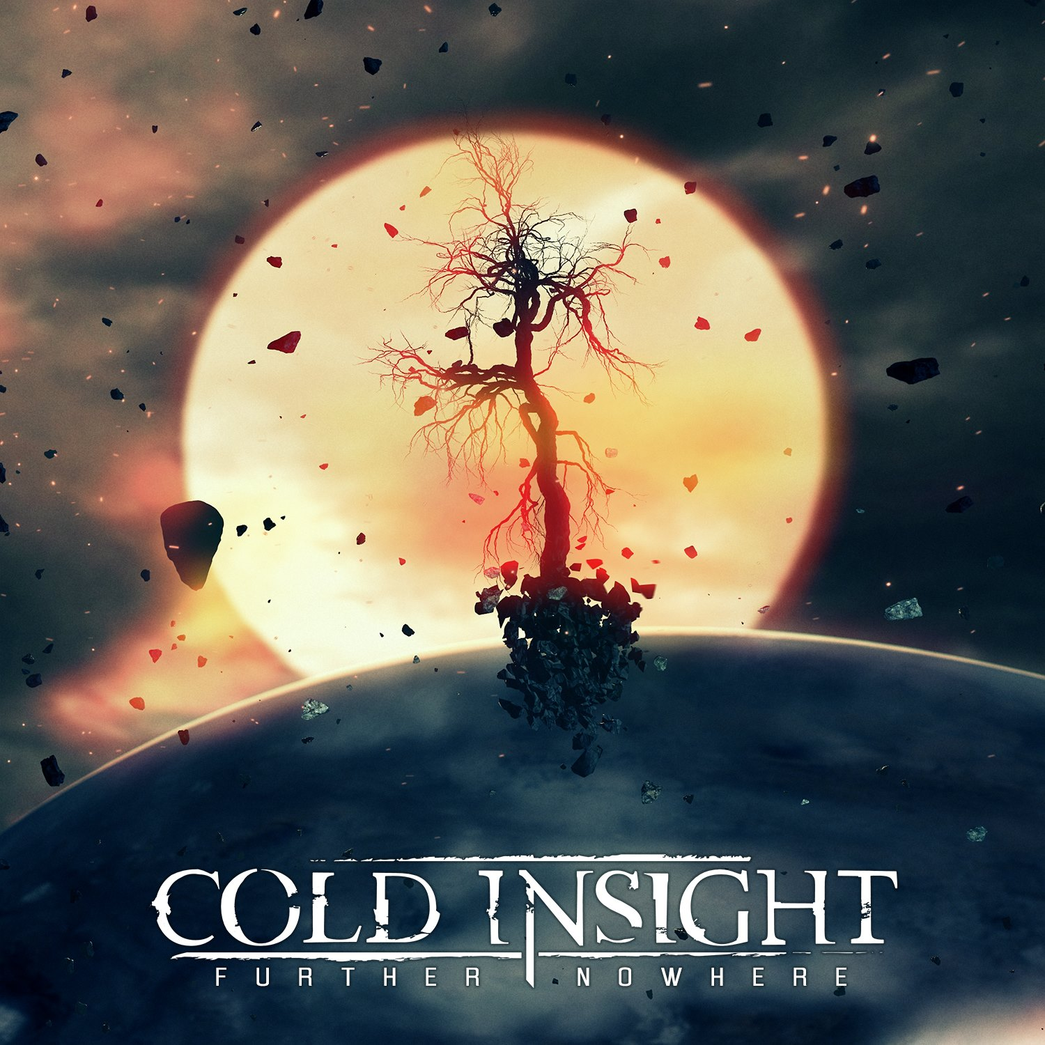 "COLD INSIGHT ""Further Nowhere"""
