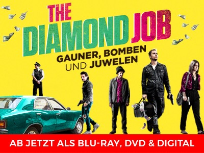 Diamond Job