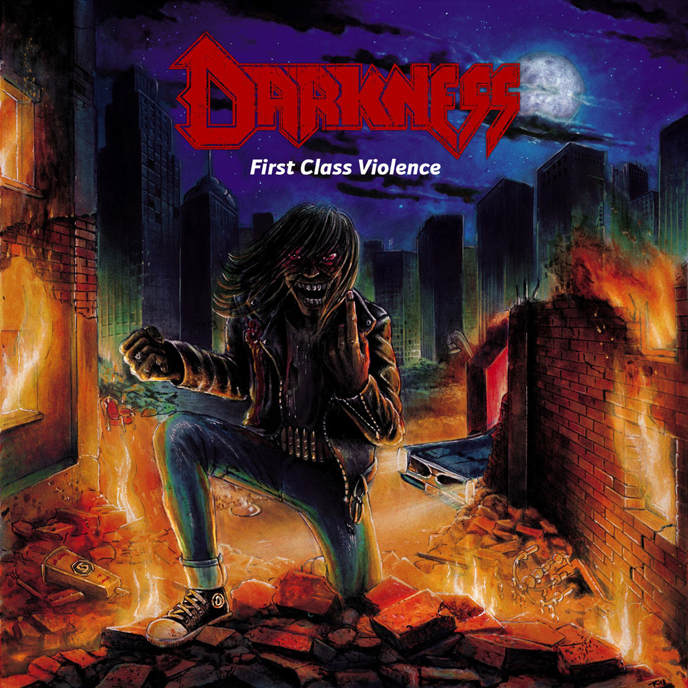darkness first class violence coverMASCD1030