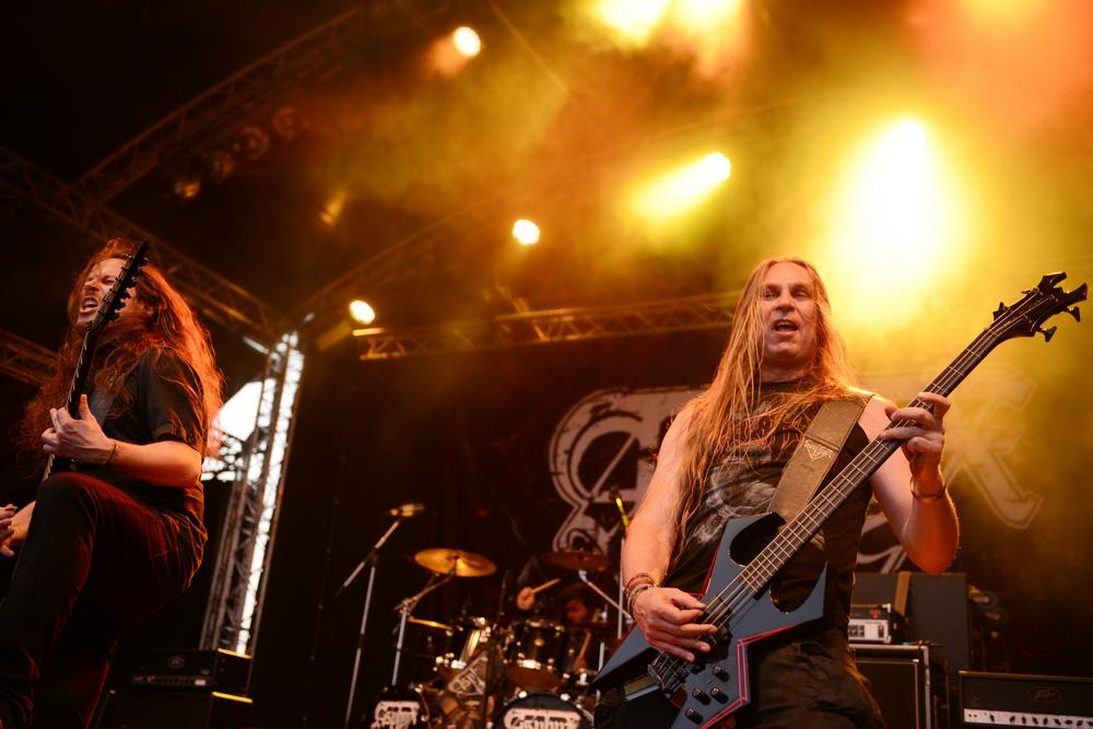METAL FRENZY OPEN AIR 2019