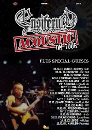 ENSIFERUM – ACOUSTIC