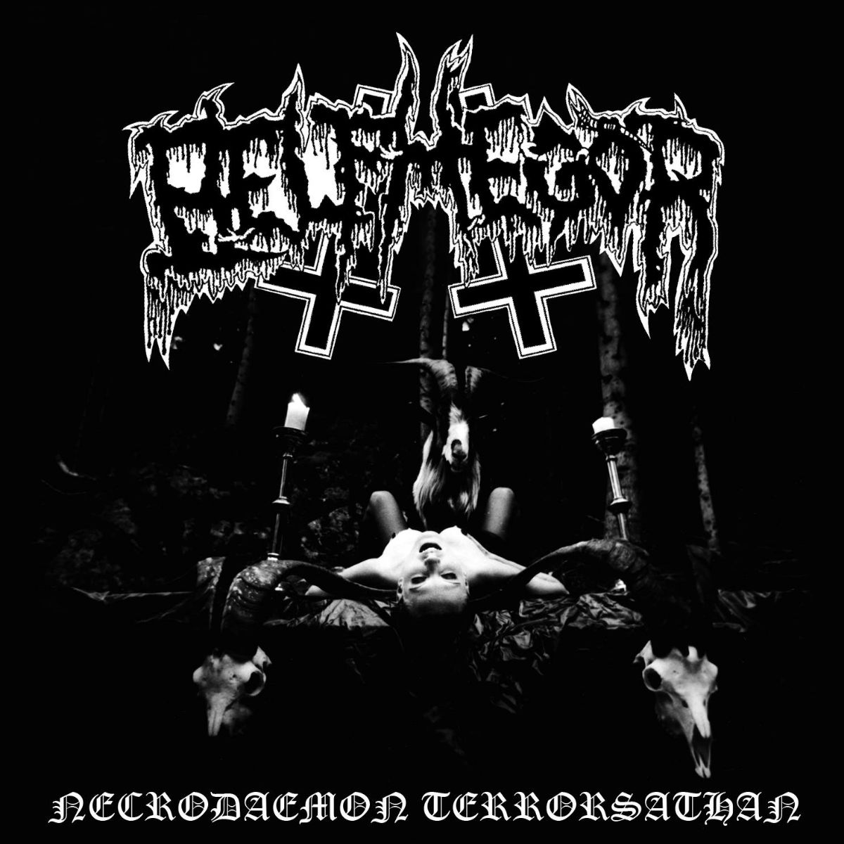 BELPHEGOR: Neues Video zu remastertem Re-Release