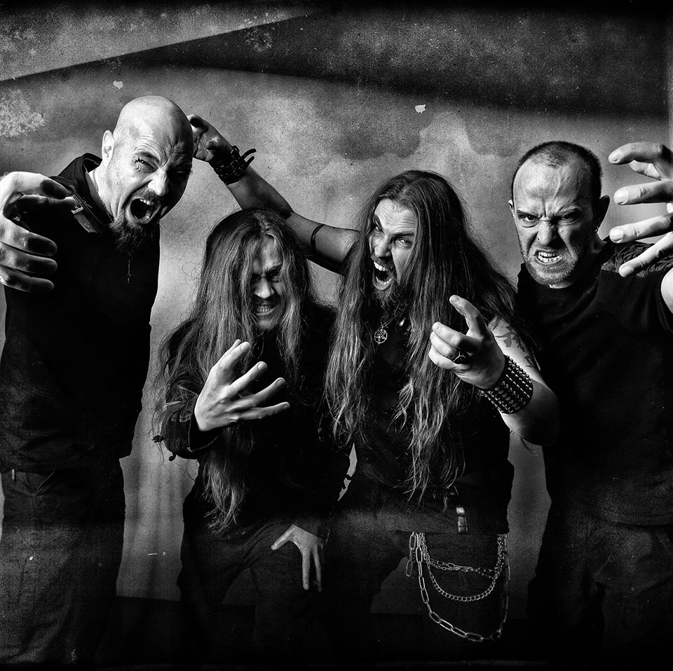 GOD DETHRONED: Videoclip zum neuen Album + Live-Dates
