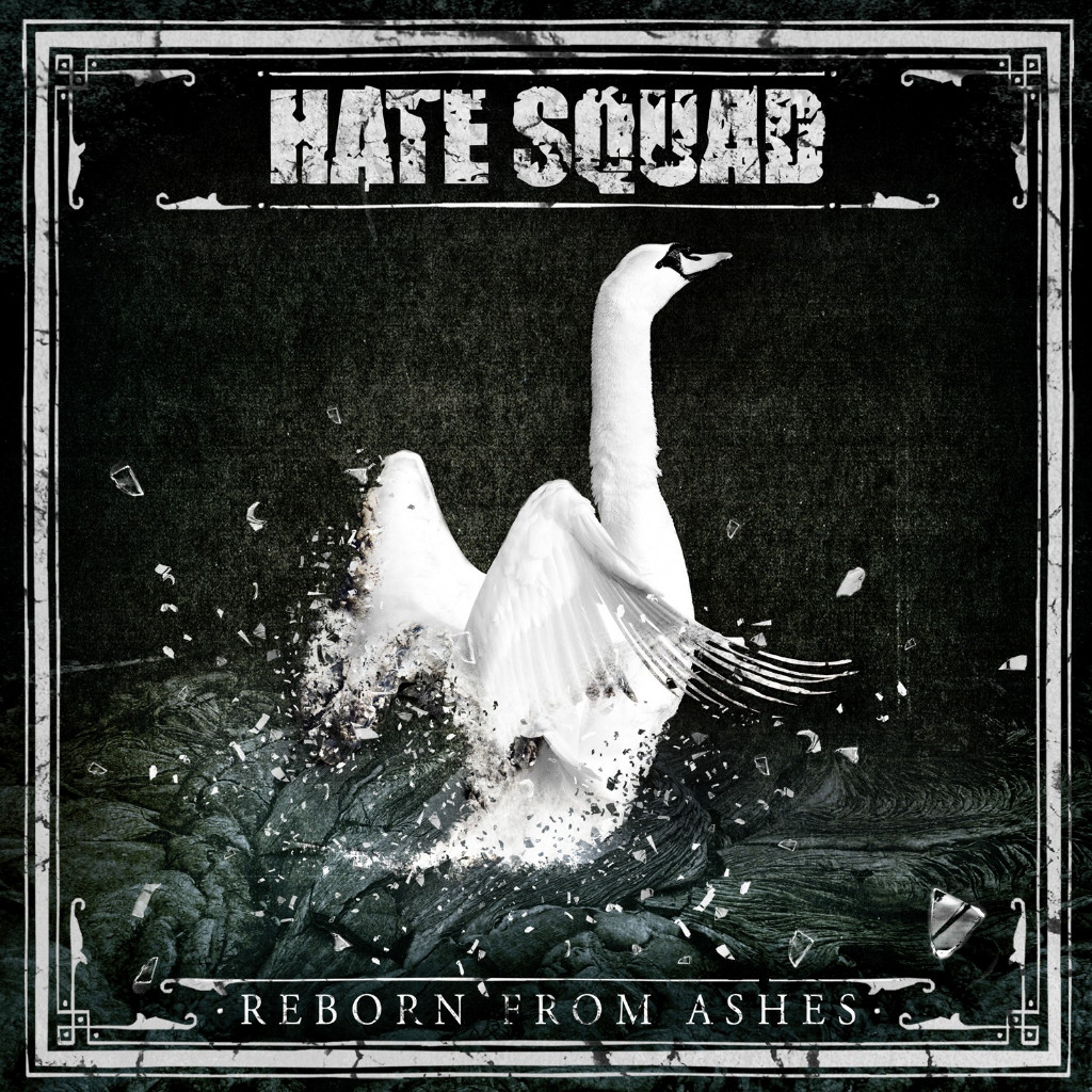 HATE SQUAD avisieren neues Album!