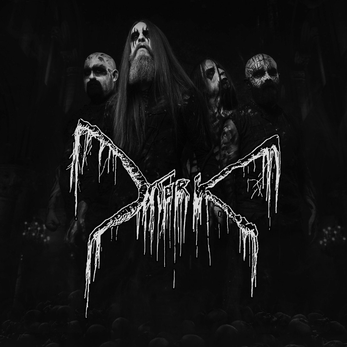 MORK: Neues Video der Black-Metaller