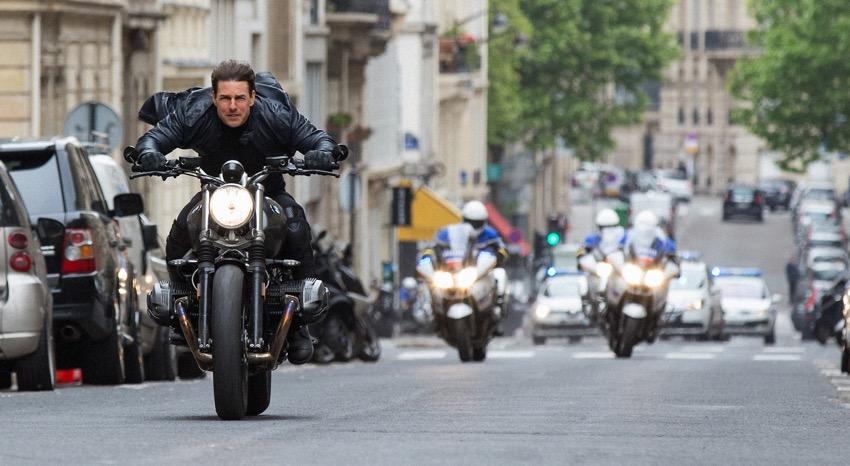MISSION: IMPOSSIBLE - FALLOUT - 2 ultimative Fan-Pakete zu gewinnen!